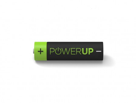 POWER UP lima