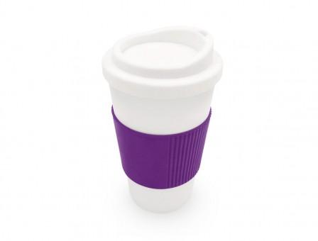 MY CUP violeta