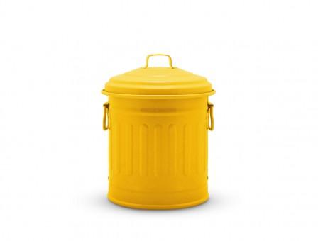 TIN BIN S amarillo