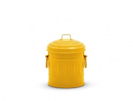 TIN BIN XS amarillo