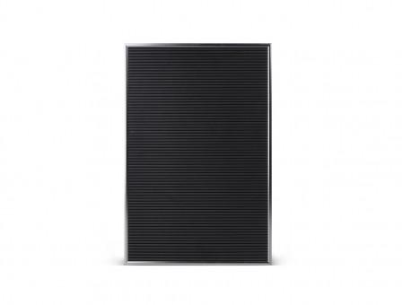 LETTER BOARD negro+plateado