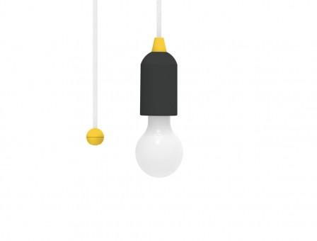 LUCYmix negro+amarillo