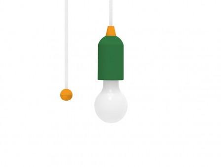 LUCYmix verde+naranja
