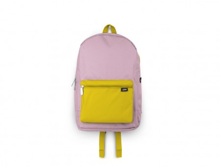 COOL rosa + amarillo