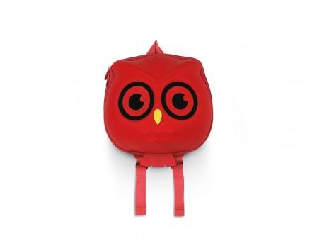 OWL rojo