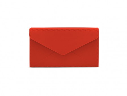 ENVELOPE ROJO