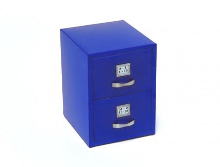 MASTER FILE azul