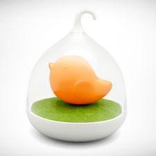 Birdie Naranja